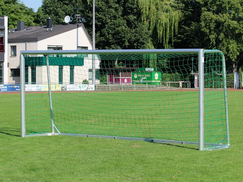 Jugendfußballtor 5 x 2 m aus Alu