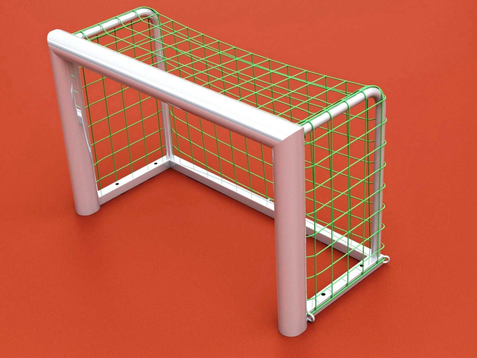 Hochwertiges Minitor für Training und Garten von artec Sportgeräte