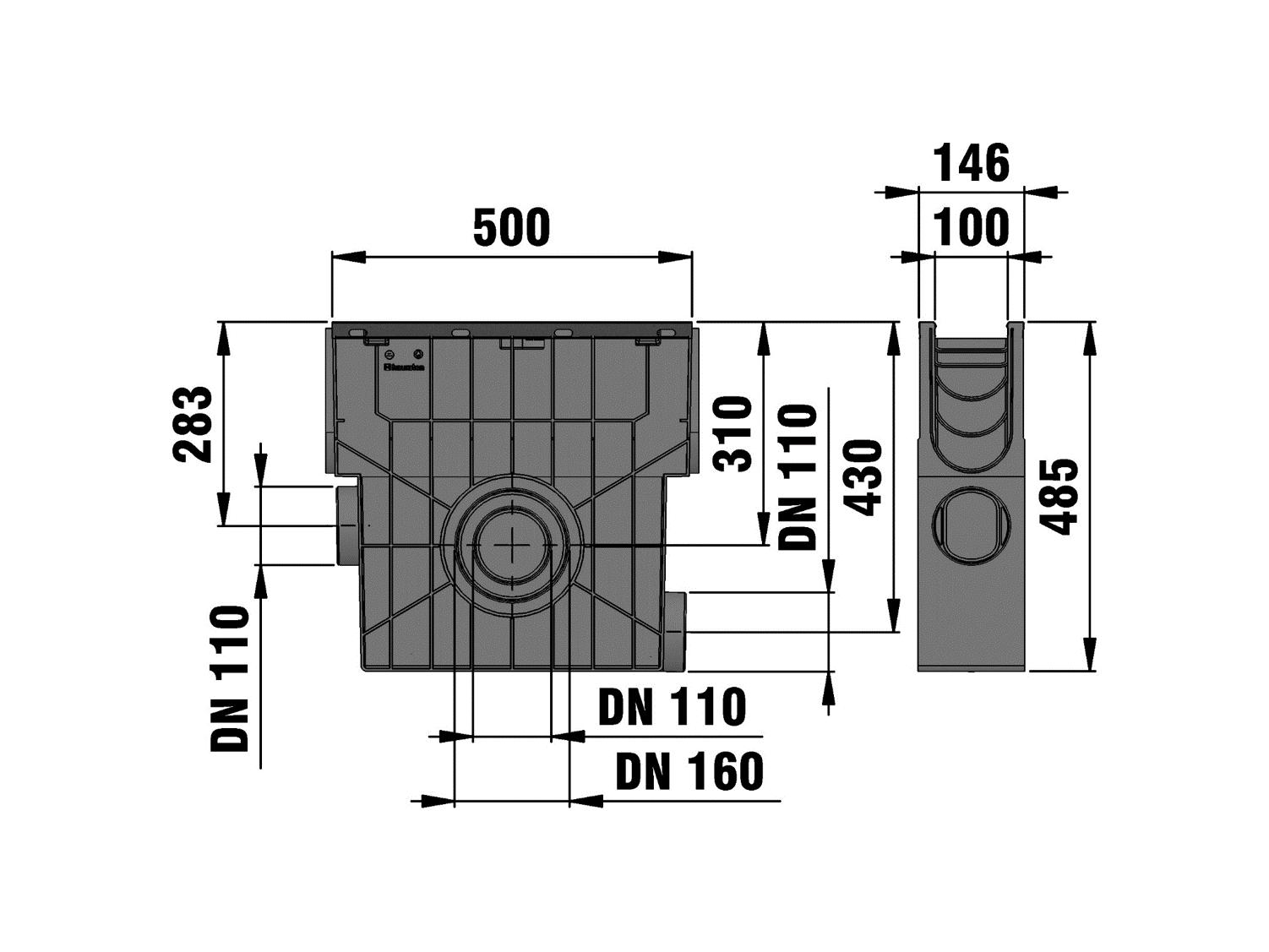 50030_technische Zeichnung