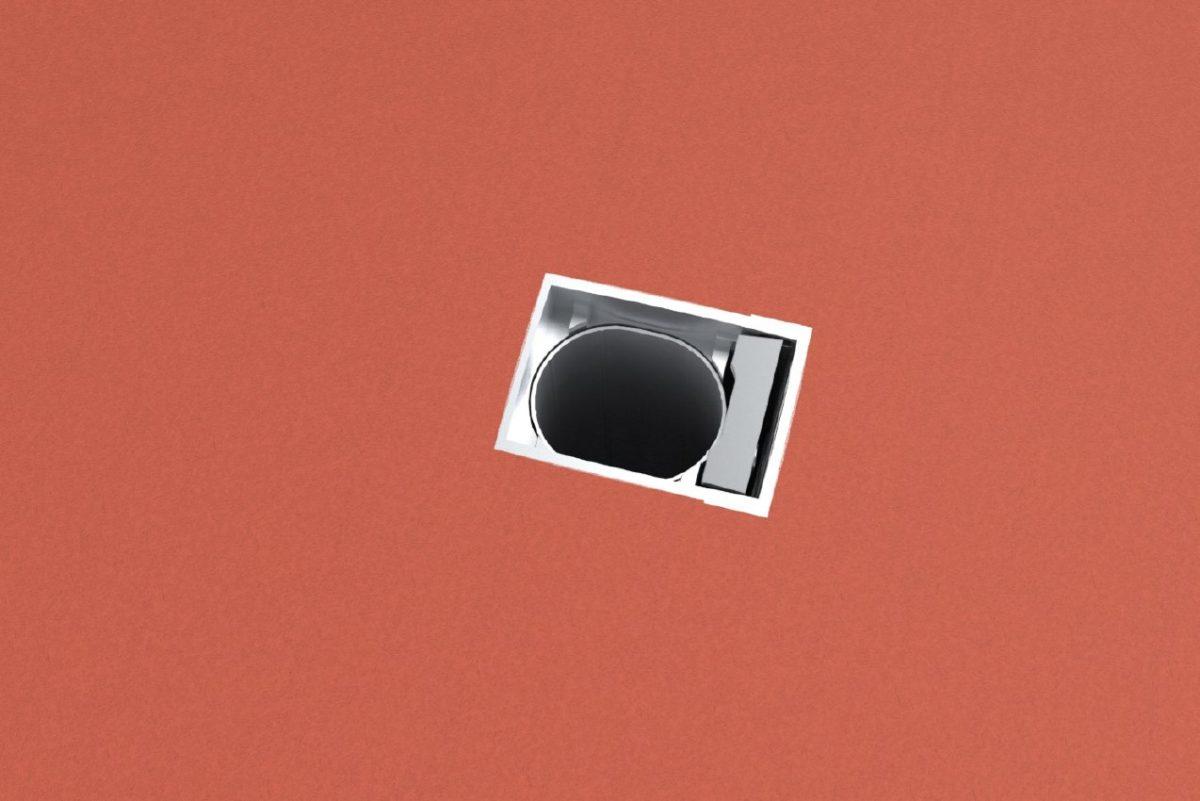 Bodenhülse Spezial für Ballfangpfosten, beschichtbar, Profil: 80 x 80 mm artec Sportgeräte