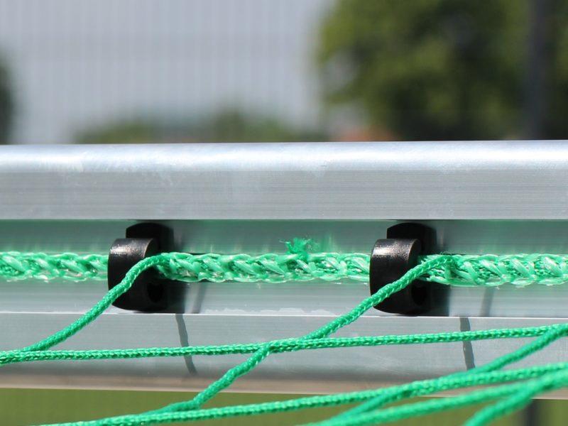 Netzhaken für Tore -easytec-, aus Kunststoff