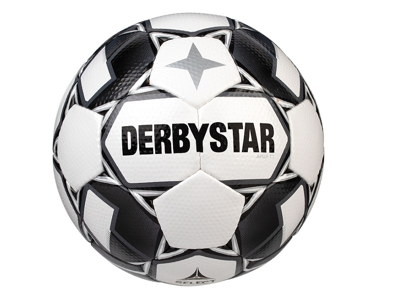 Apus TT Trainingsball Derbystar