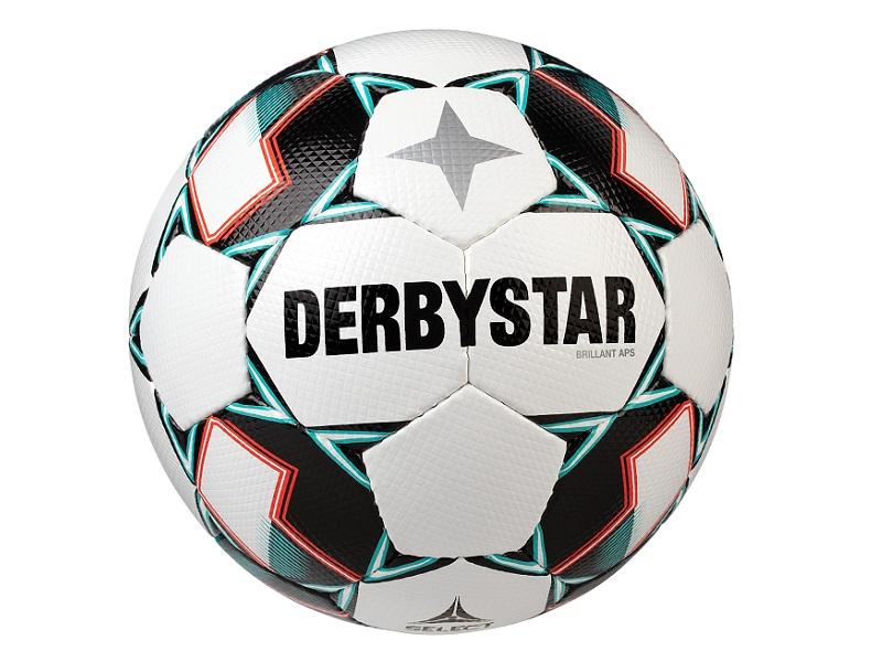 Brillant APS Fußball von Derbystar