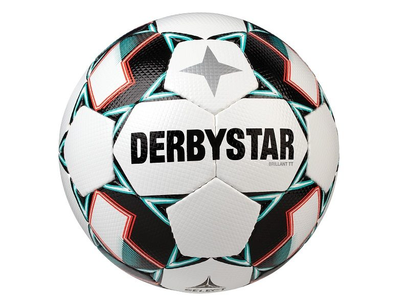 Brillant TT Trainingsball Derbystar