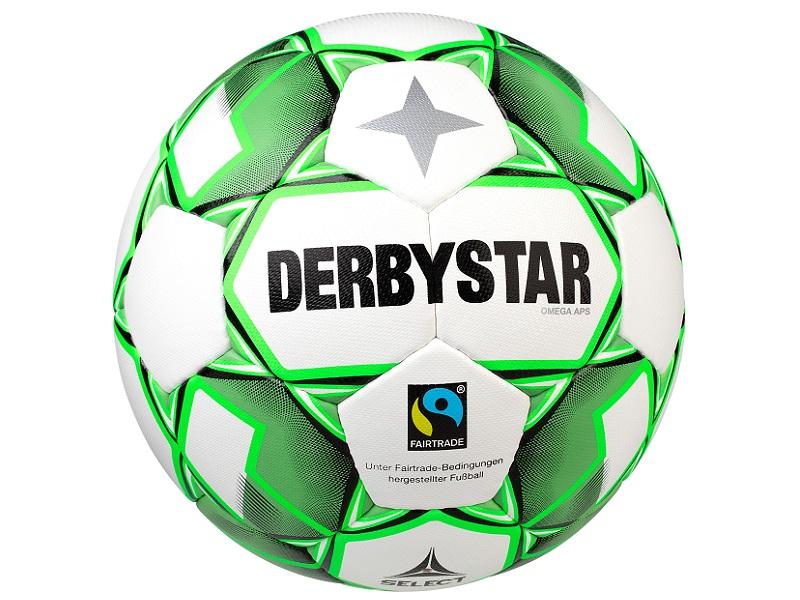 Fußball Omega APS Fairtrade