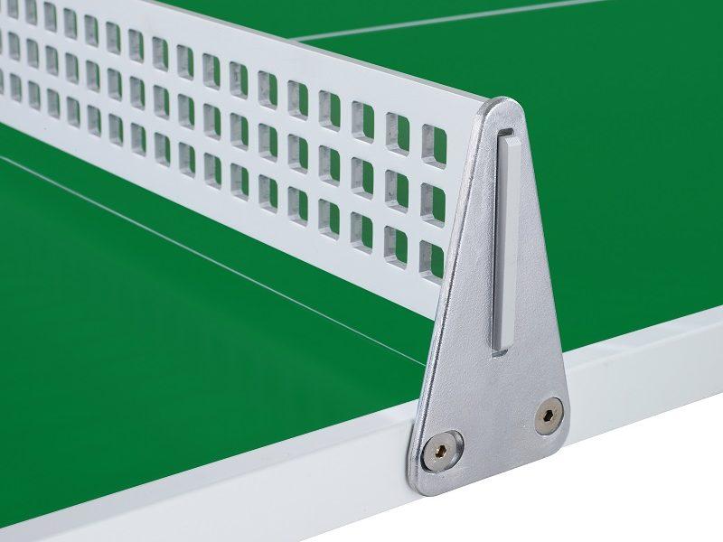 Tischtennis-Netz aus Aluminium