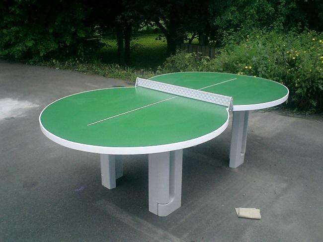 Tischtennis-Tisch OCTO